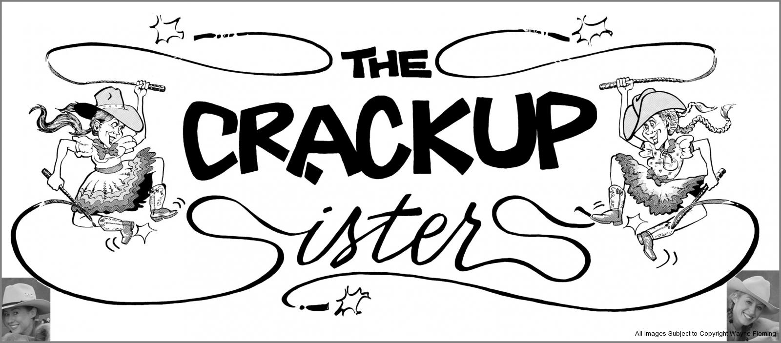 Crackup Sisters