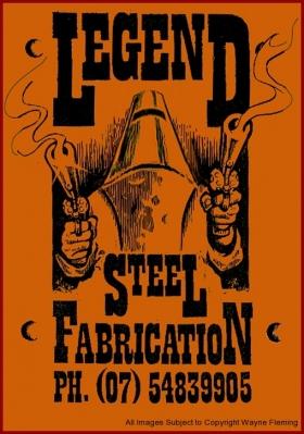 Legend Steel Fabrication
